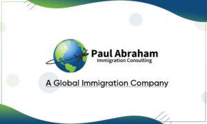 Logo | Paul Abraham Immigration Consultant (RCIC)