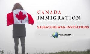 Saskatchewan Invitation for Candidates