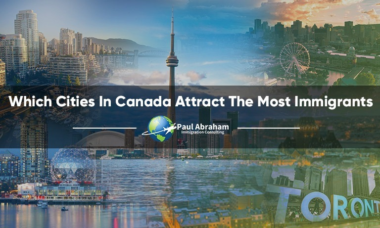 best city in canada for immigrants